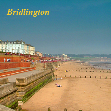 Click to go to Bridlington page