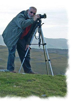 Yorkshire Visitors Guide- About Me - Les Hutton