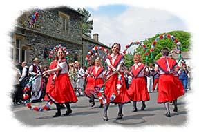 Malham-Morris-Dancing