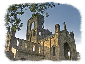 Picture of Kirkstall Abbey - Click to visit Kirkstall Abbey